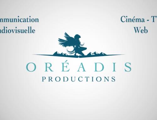 Un logo animé et notre demo 2015