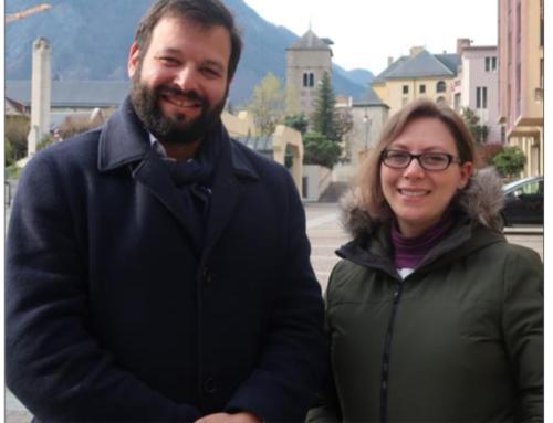 Deux semaines de juin : Le Dauphiné parle de nous